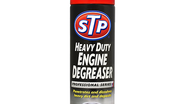 STP®PROFESSIONAL SERIES HEAVY DUTY ENGINE DEGREASER