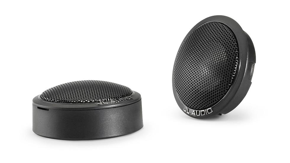 JL Audio C1-100ct - 1-inch (25 mm) Component Tweeters