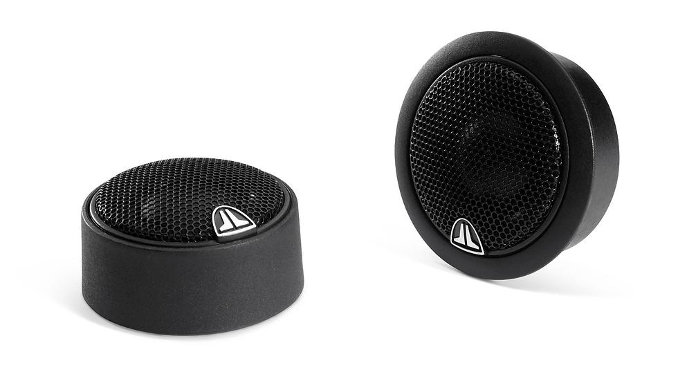 JL Audio C2-075ct - 0.75-inch (19 mm) Component Tweeters