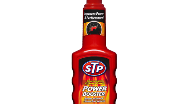 STP®POWER BOOSTER