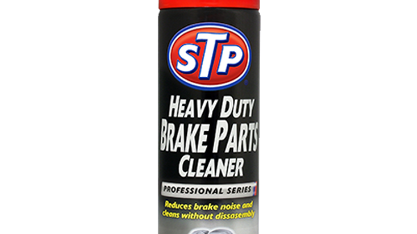 STP®PROFESSIONAL SERIES HEAVY DUTY BRAKES PARTS CLEANER