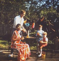 1969 Group Photo