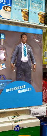 AH Supermarkt Manager