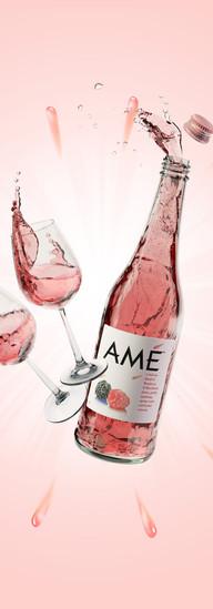 Amé Rosé