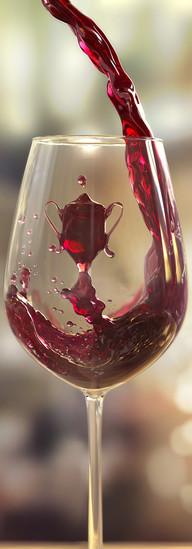 Wine Trophy