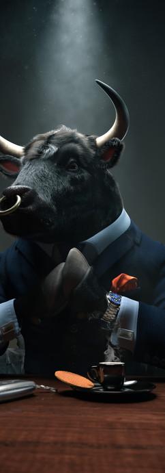 Bull Handelsblatt