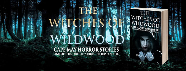 Witches of Wildwood Book Cover