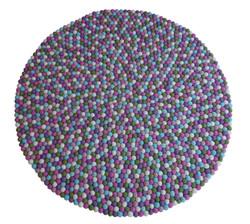 שטיח מארץ הפלאות