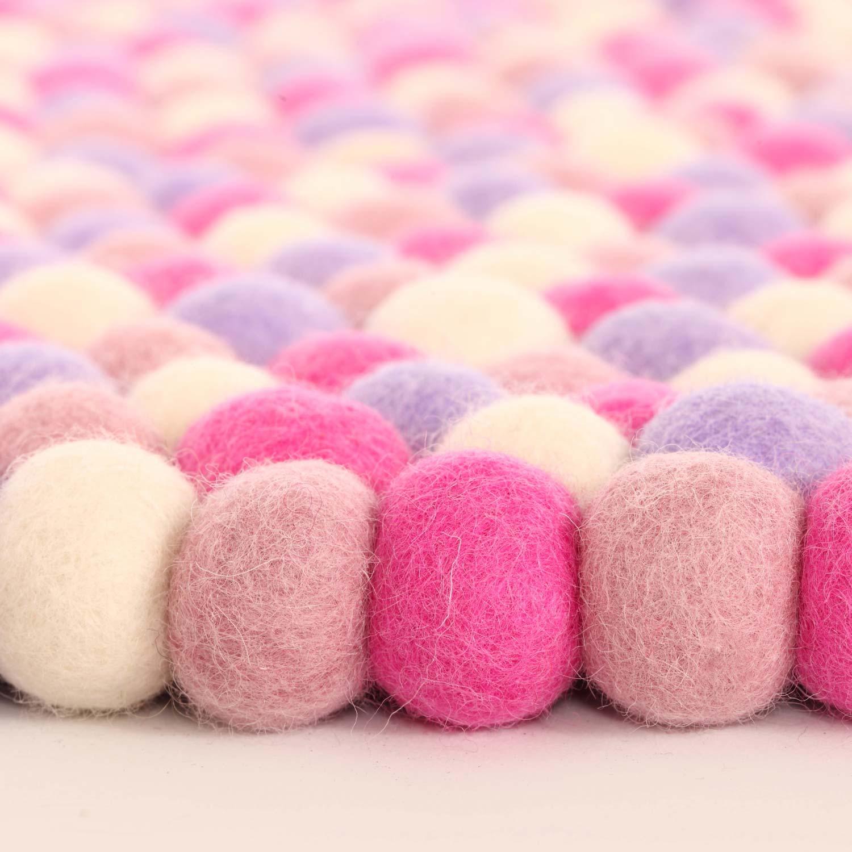 שטיח קצפת לחדר ילדים