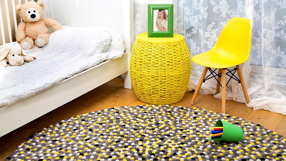 שטיח- דגם לימונדה
