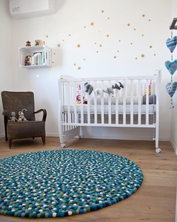 חדר תינוקות מקסים