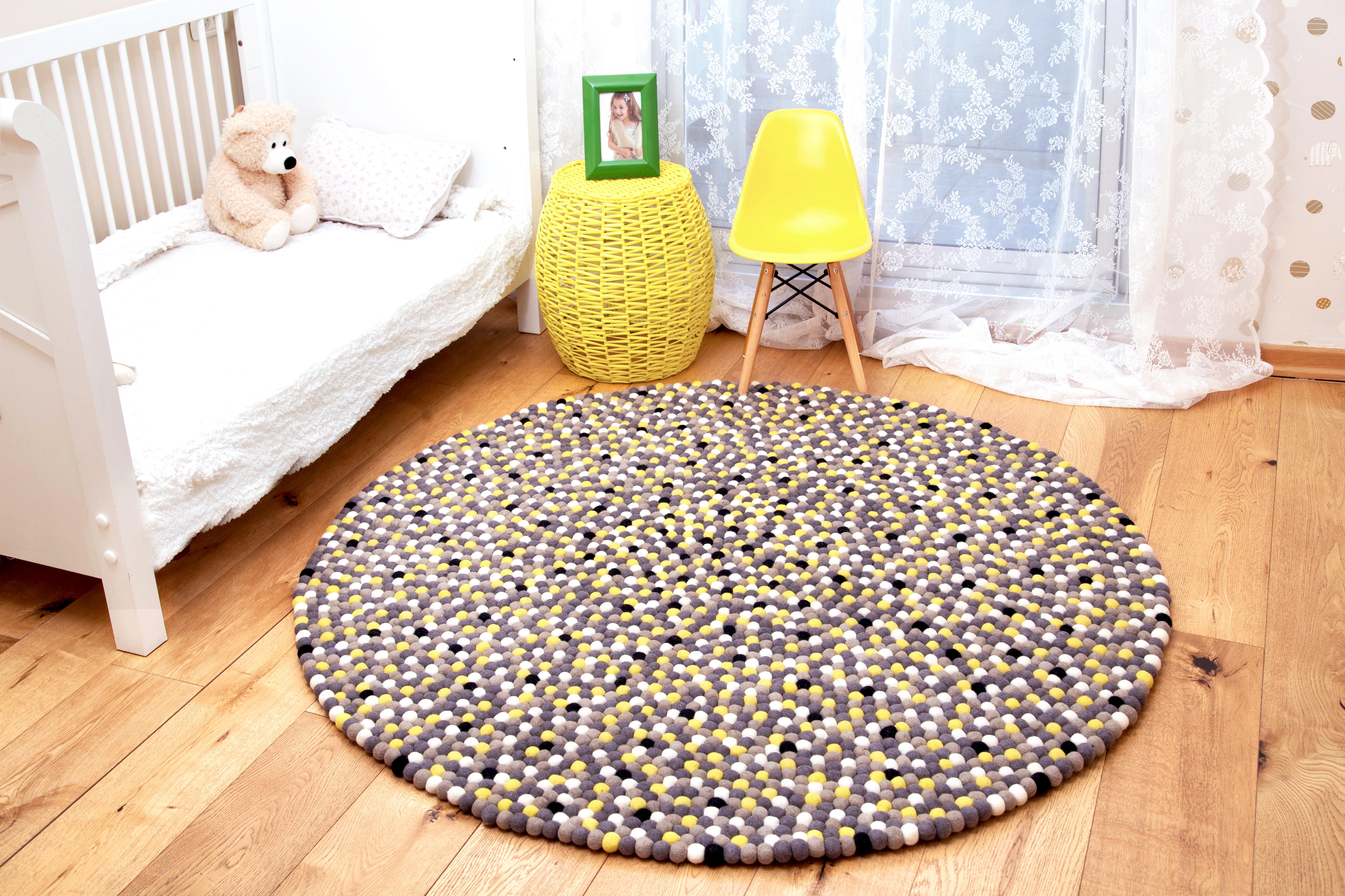 שטיח רך ונעים למגע