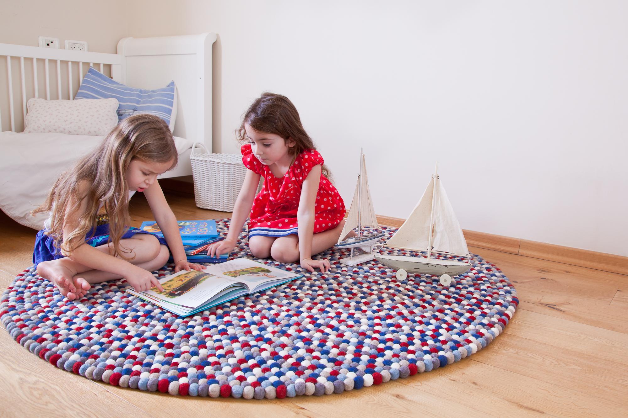 שטיח דגם אוניה