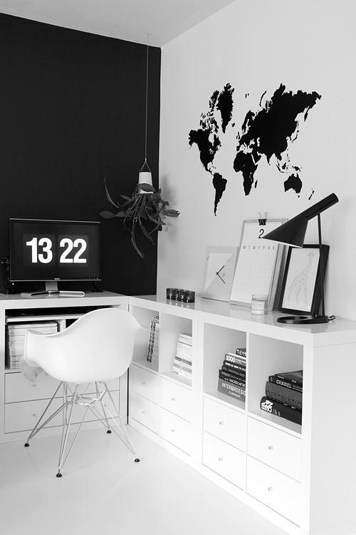 שחור לבן זה הכי בעולם