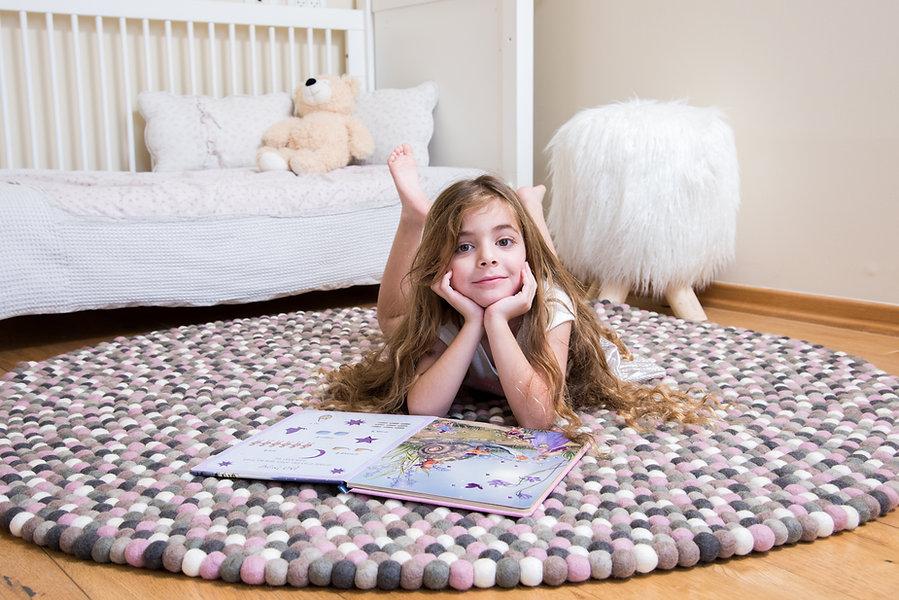 שטיח ילדים