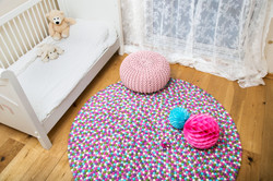 שטיח בנות דגם עליסה