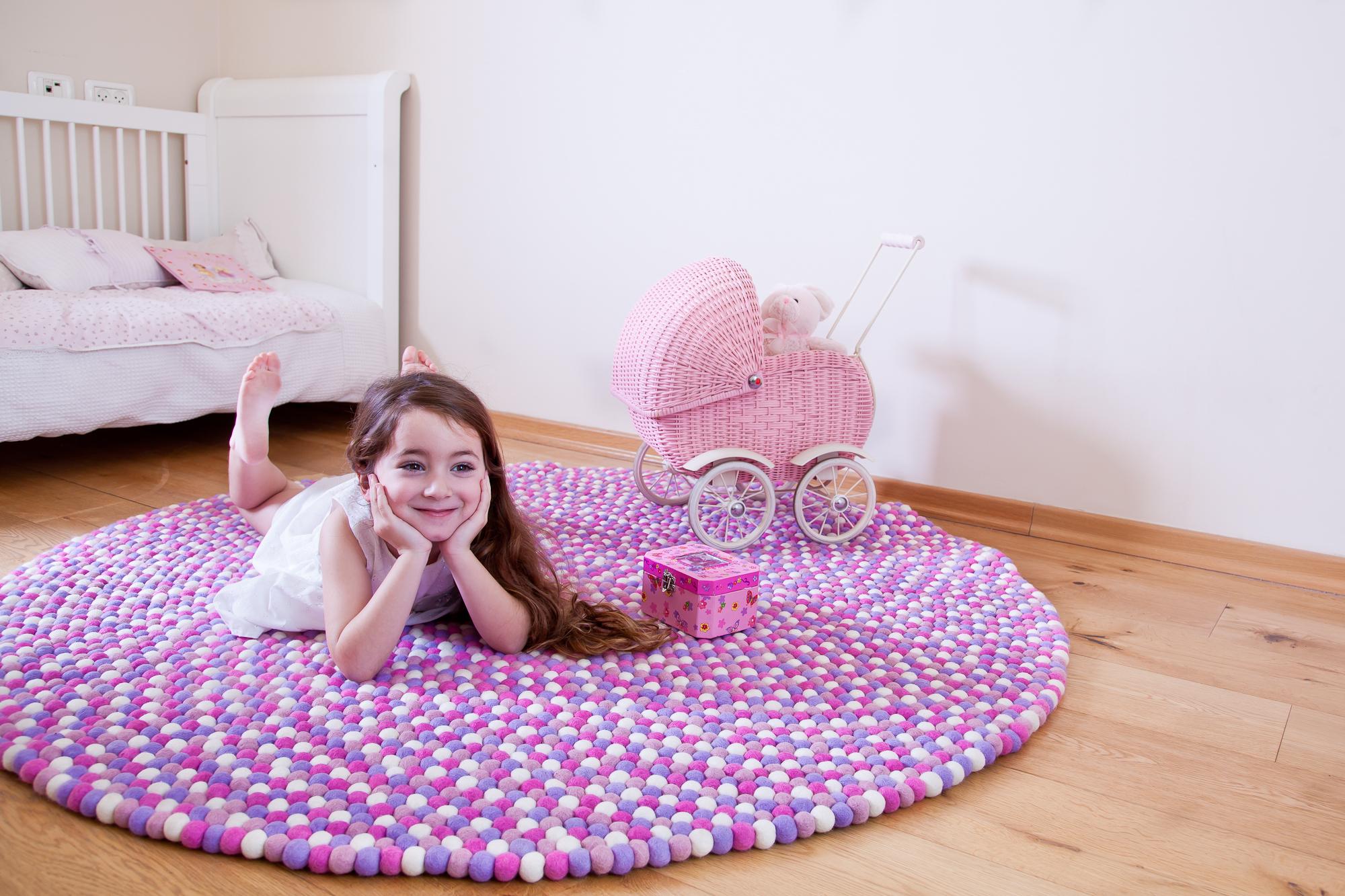 שטיח לילדים