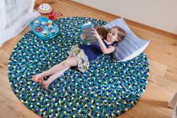 שטיחים שמשמחים ילדים