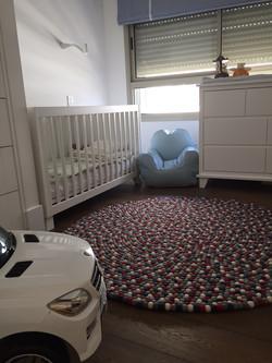 שטיח רך ונעים