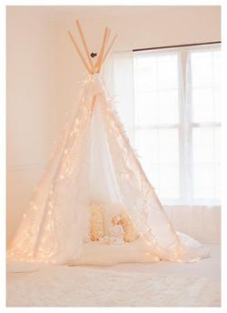 גם נסיכה צריכה אוהל