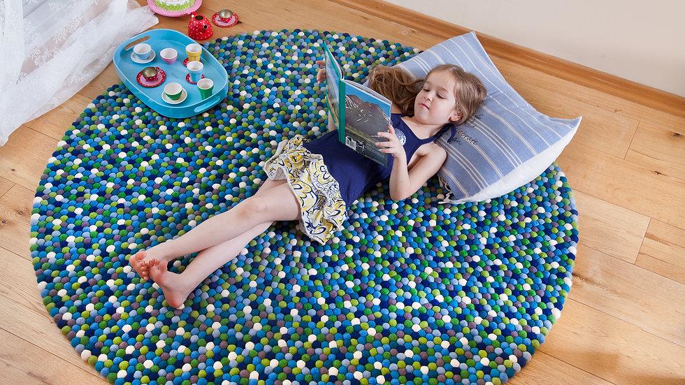 שטיח- דגם אוקינוס- מלאי חדש באפריל 2021