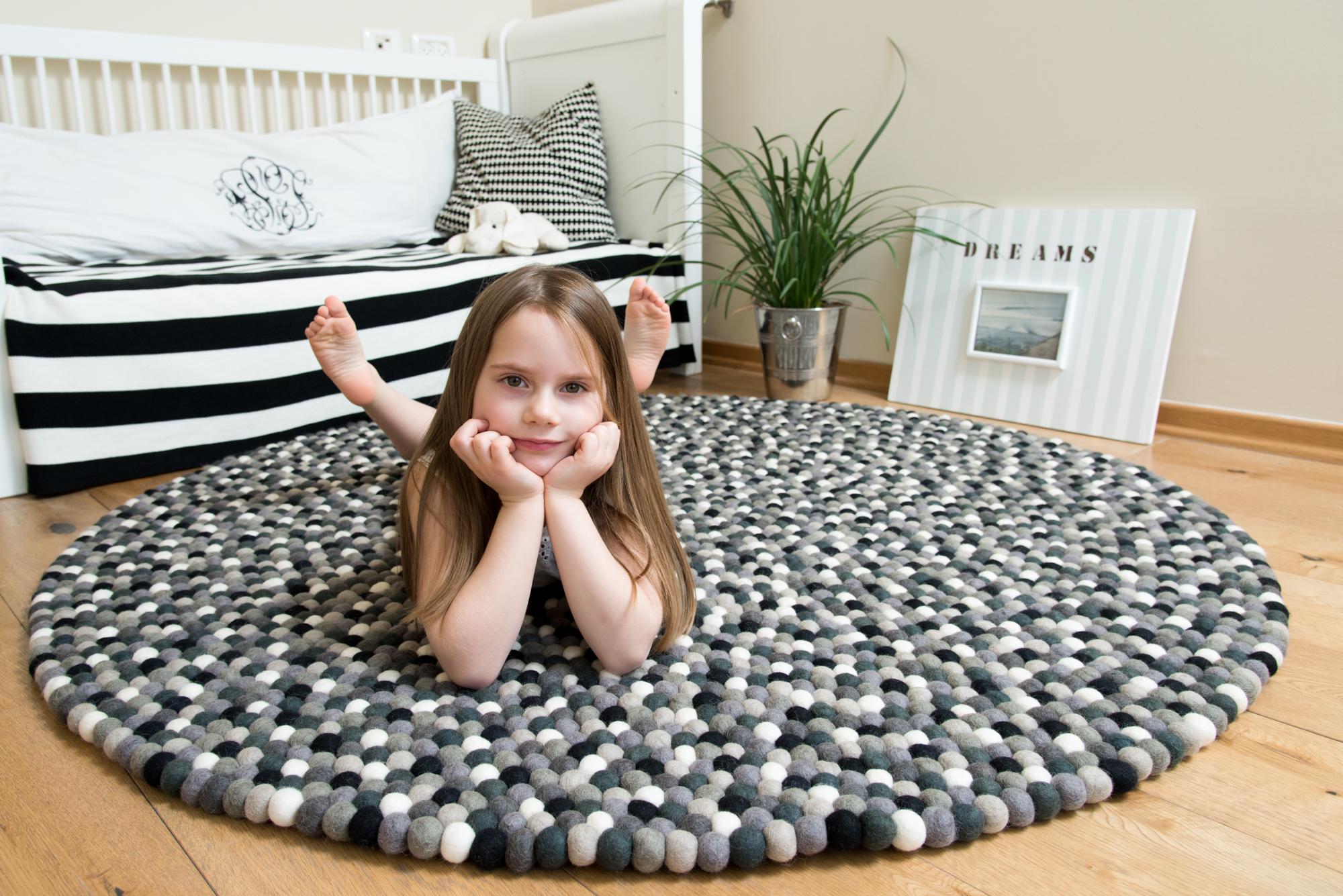 שטיח בטון