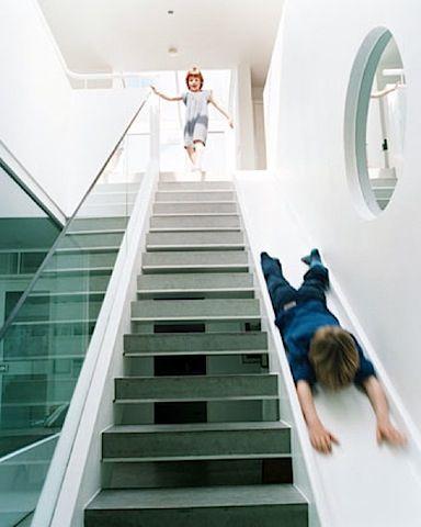 מי צריך מדרגות?