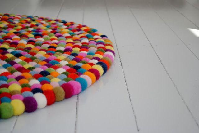 שטיח חדר ילדים