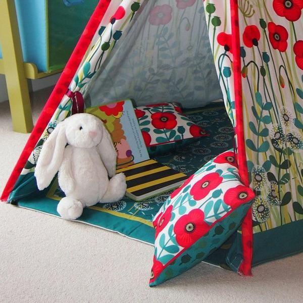האוהל של רותם