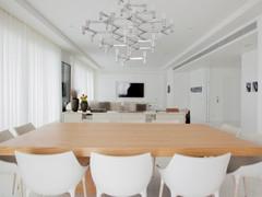 apartamento branco