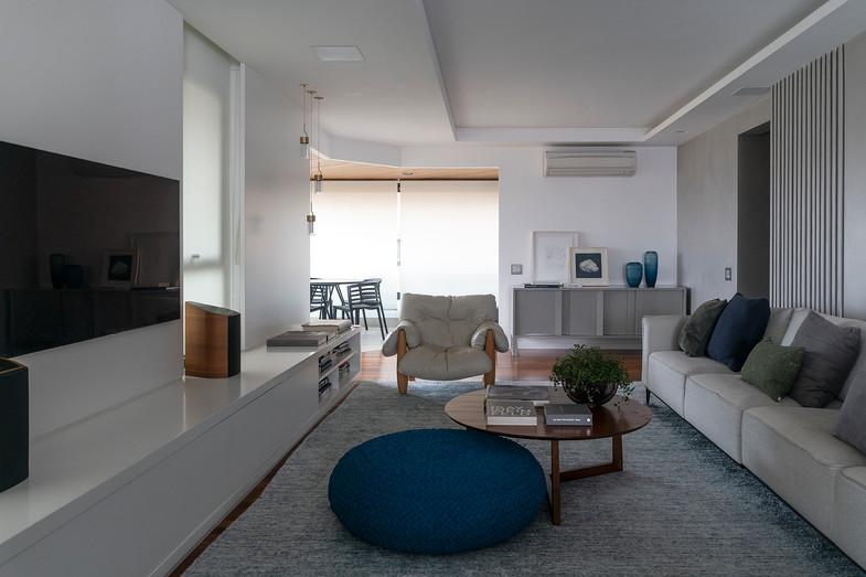 apartamento FTG