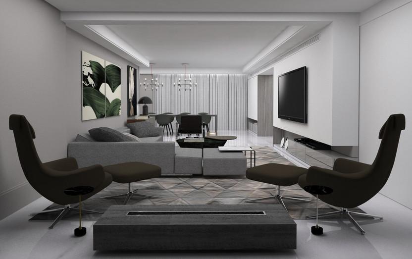 apartamento consuelo