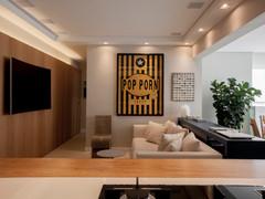 apartamento terraço
