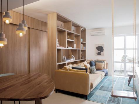 apartamento falcão