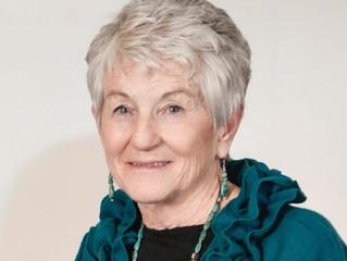 Joan Jarvis- January 2018