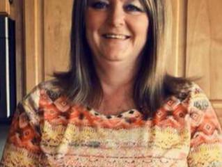 Brenda Olsen- February 2018