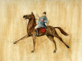 Cavalier - Veneur