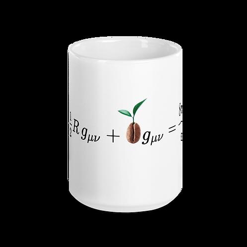 Dark Energy Coffee Mug (15 oz)