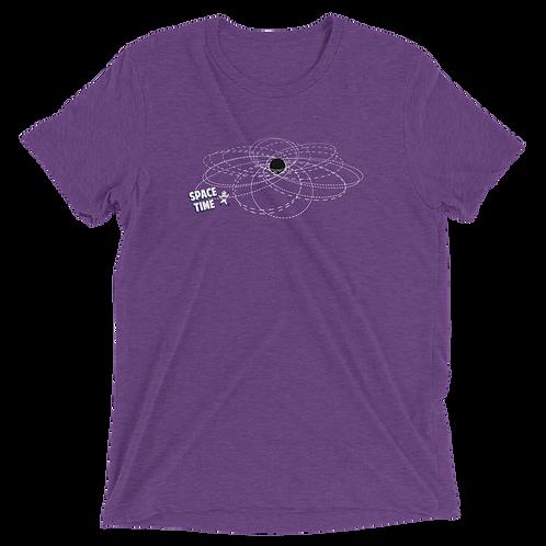 Purple Black Hole Orbits Tee