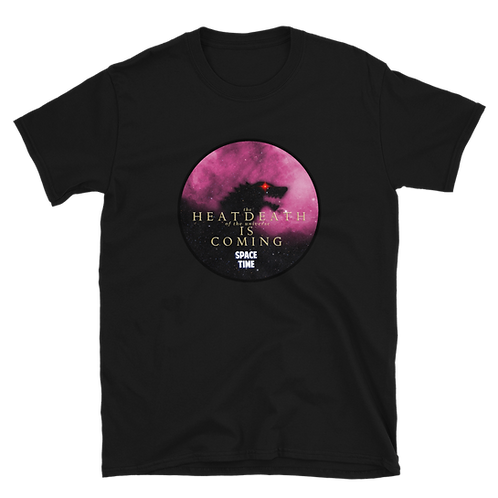 Heat Death of the Universe Tee