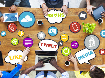 Social media and its role in the workplace