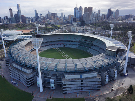 Lucidity drives contractor management at the MCG