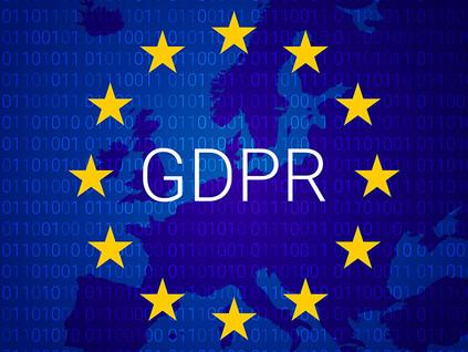 EU – GDPR fallout in Australia