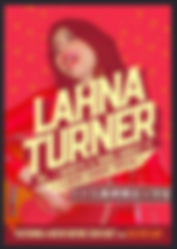 Lahna Turner | So I Wrote a Song About It | One Hour Special