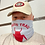 Thumbnail: Neck Gator Dust Mask