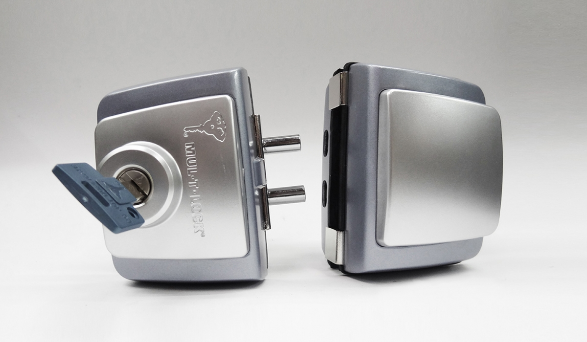 FECHADURA MUL-T-LOCK GL-100