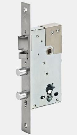 FECHADURA MUL-T-LOCK - SPL-810
