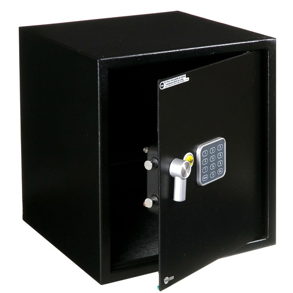 COFRE DIGITAL YALE - COMPACT