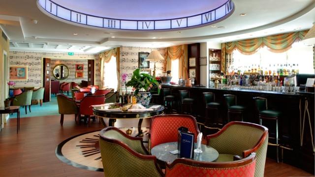 Café Fantasia - Disneyland Hôtel disneyland paris
