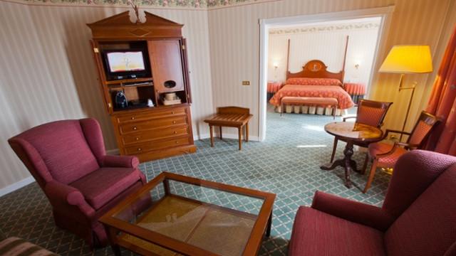 suite tinker bell disneyland hotel disneyland paris